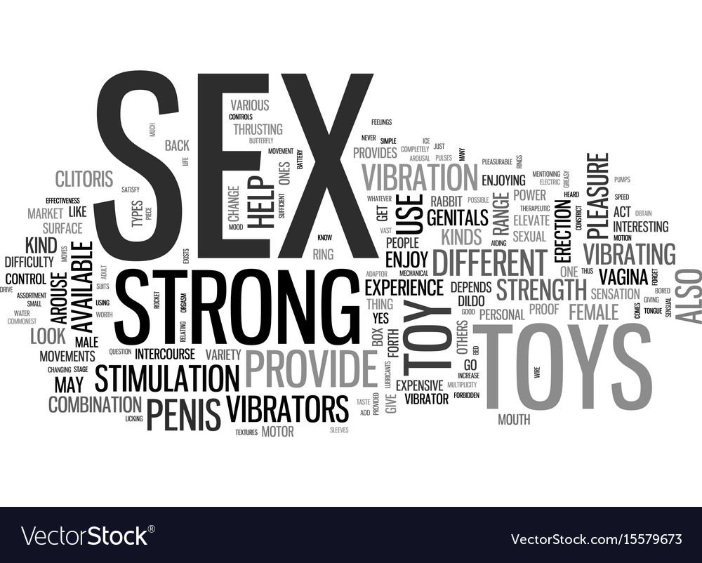 Interesting sex concepts