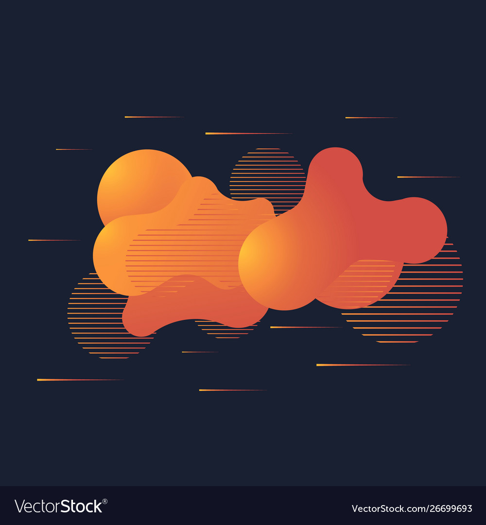Abstract geometric background design eps10