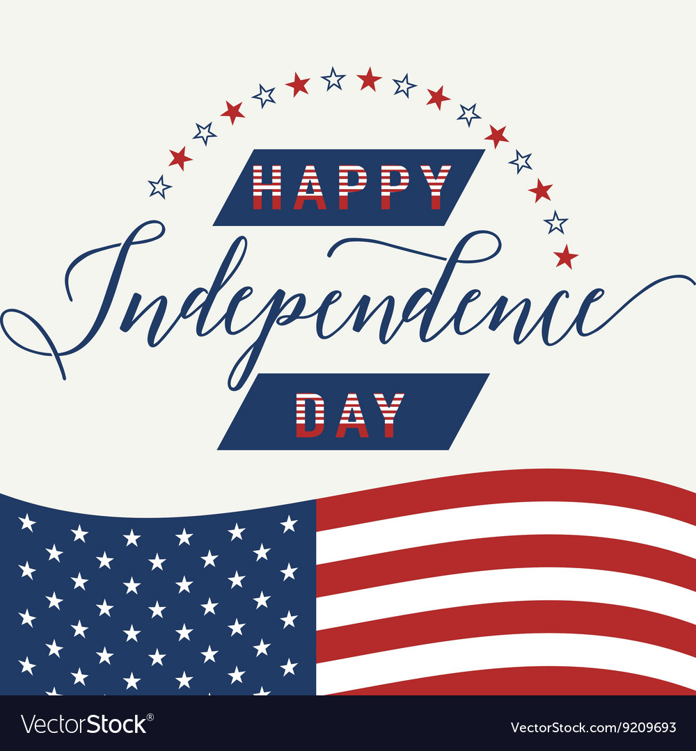 American Happy independence day images