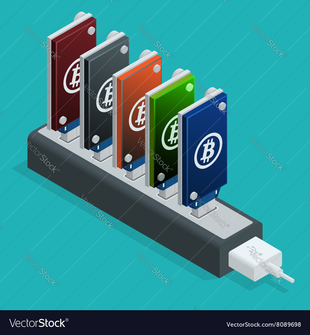usb cryptocurrency mining