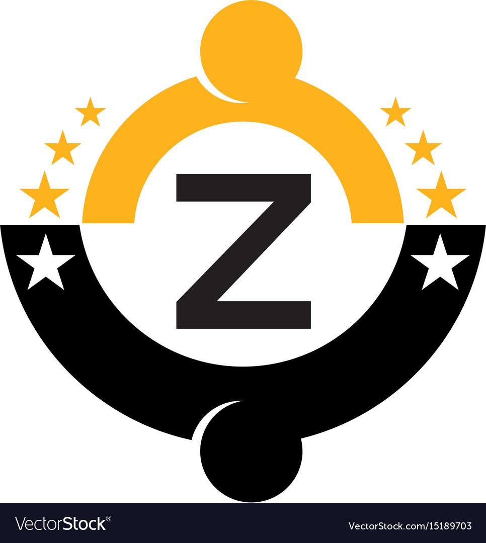 Success life coaching initial z