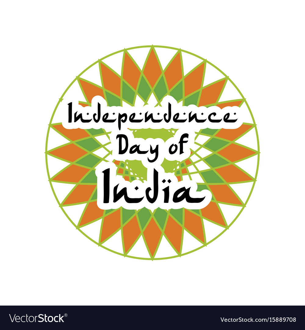 Festive of independence day of india