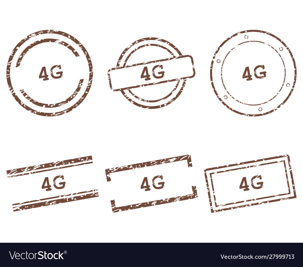 4g stamps