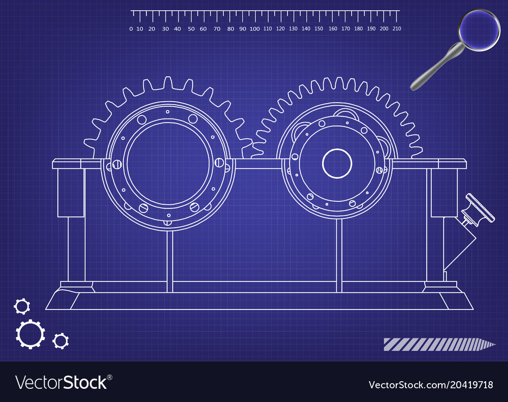3d model of the reducer