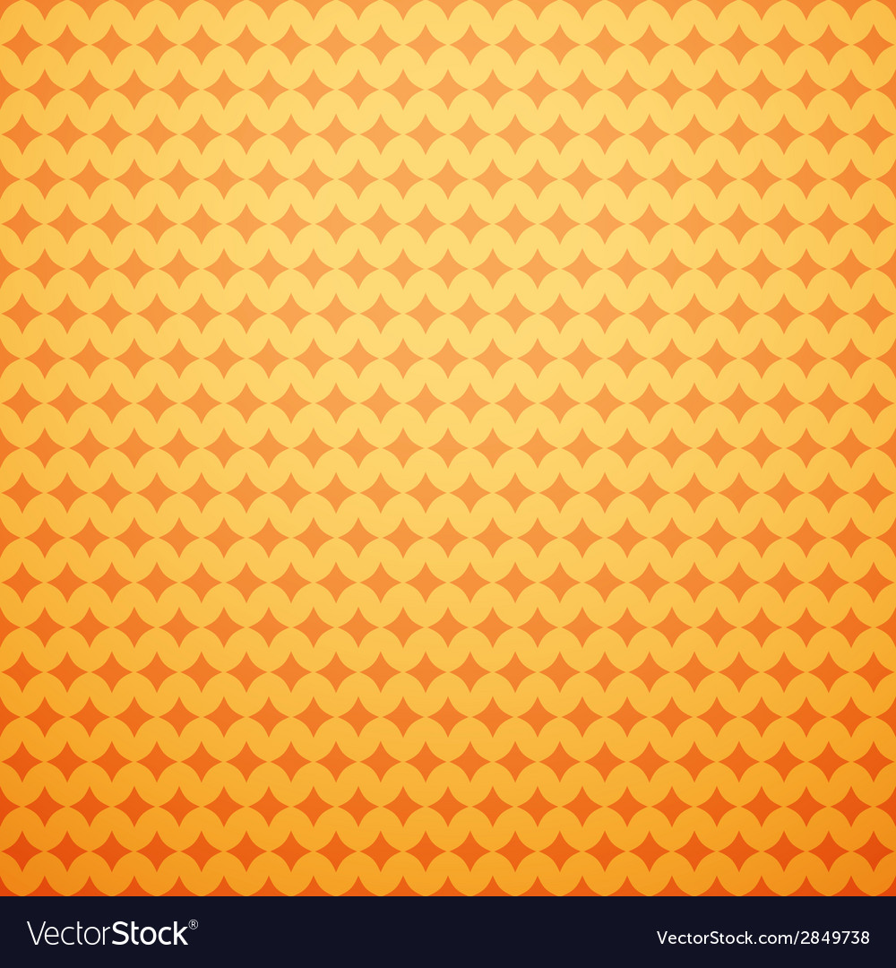 Autumn pattern Endless texture