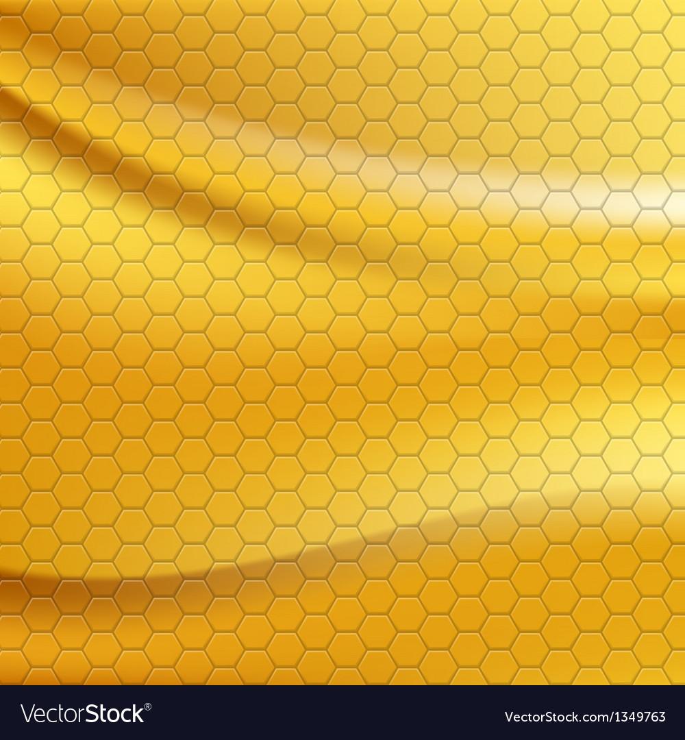 Golden metallic seamless texture