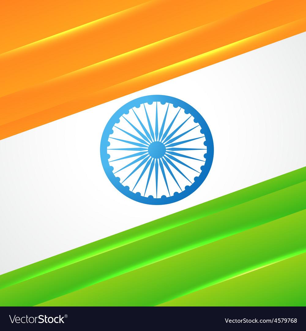 Flag pdf indian