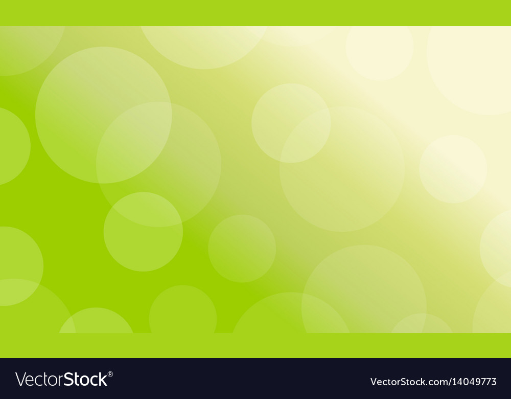 Light green background of abstract