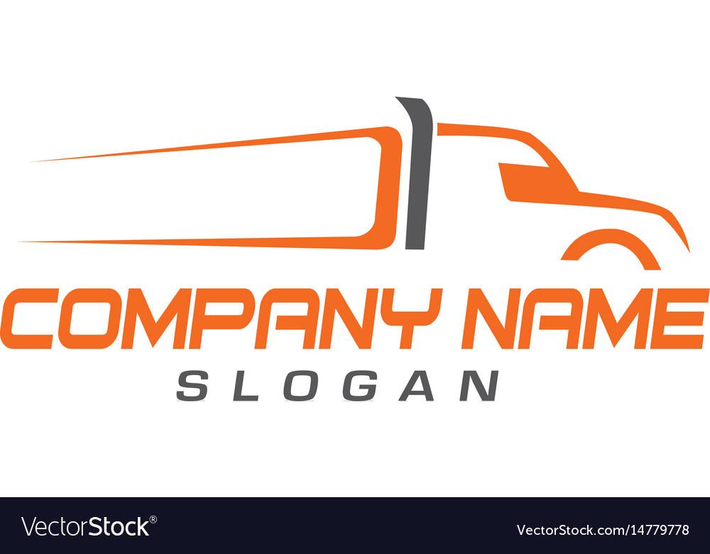Truck symbol 2