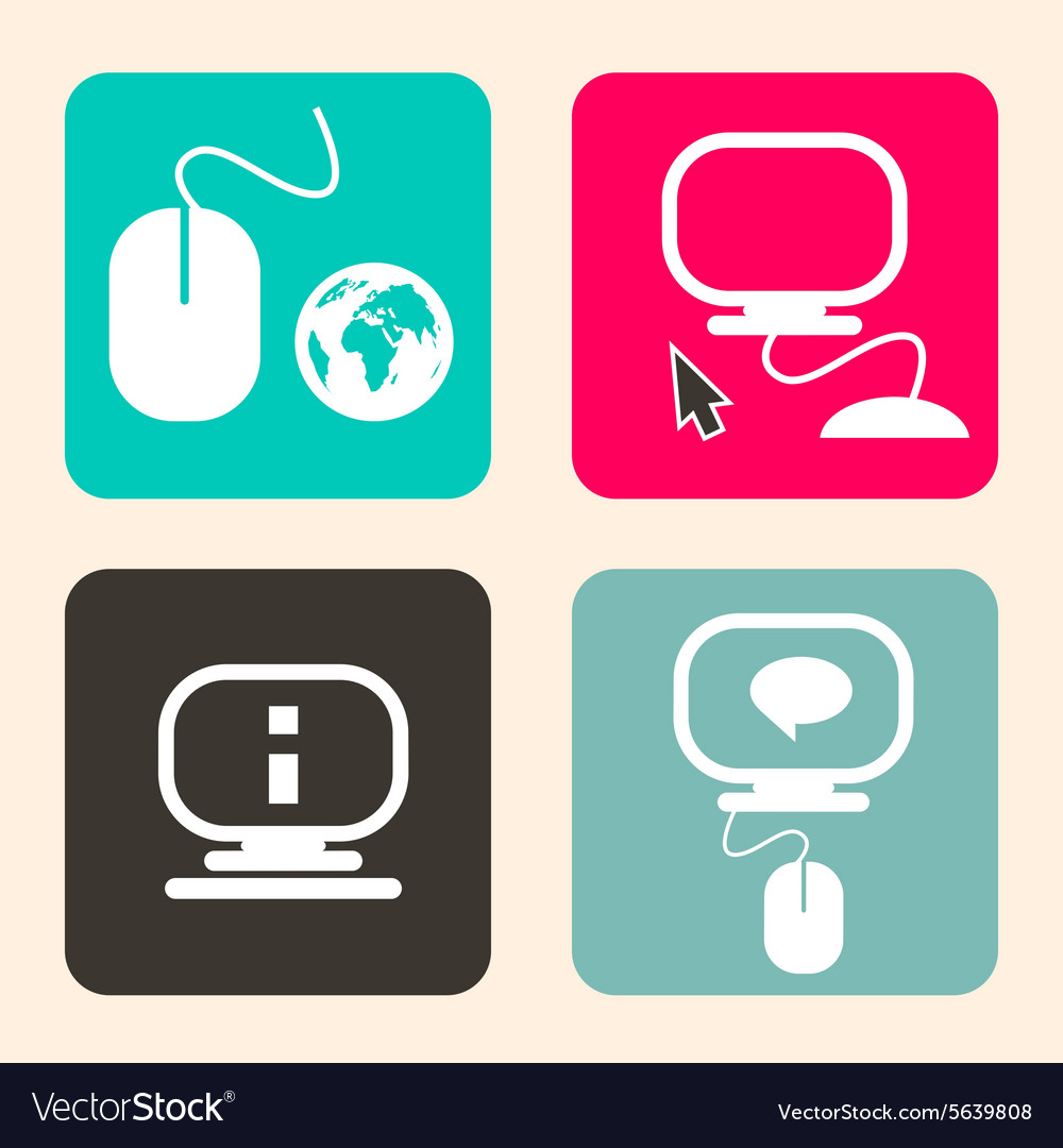 Computer - Technology Icons