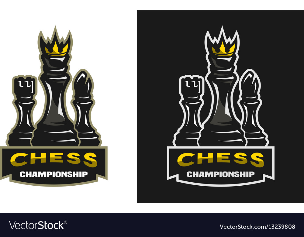 King bishop castle chess game championship