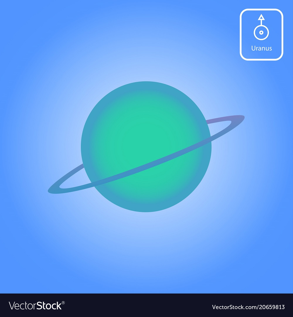 Uranus astrology planet