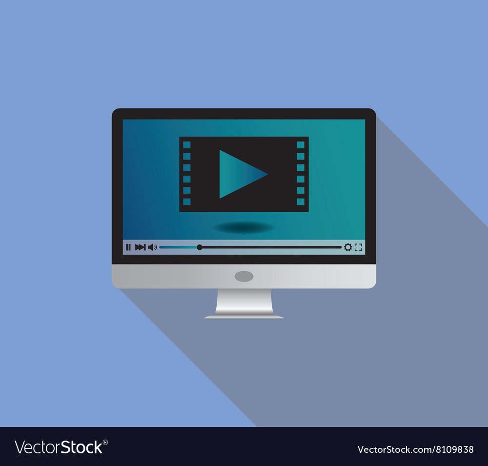 Live stream streaming video use monitor television