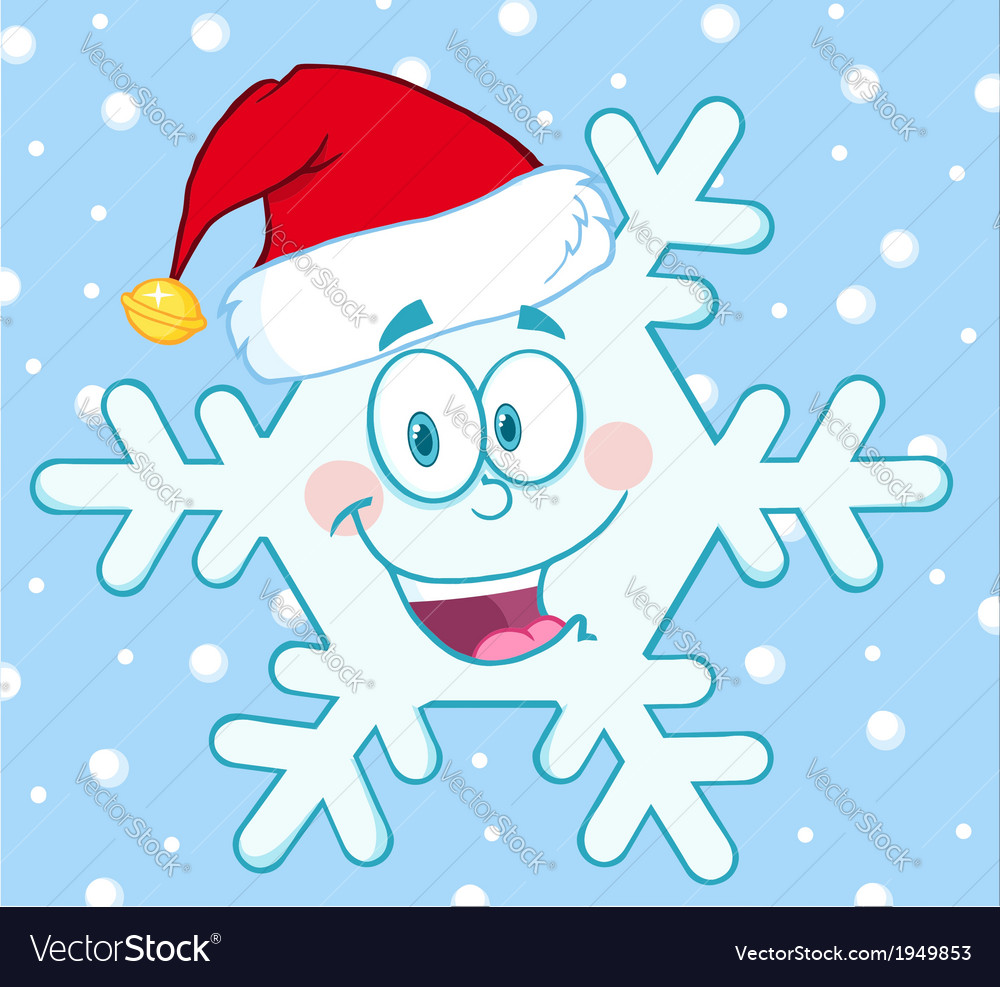 Animated Snowflake Clipart Free | Free Images at Clker.com - vector clip art  online, royalty free & public domain