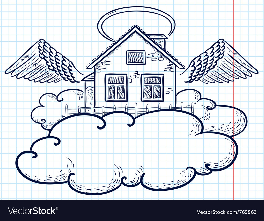 Angel house doodle version Royalty Free Vector Image on angel photography, walk out lake home designs, premier designs, two tree treehouse designs, london designs, reading designs, labyrinth designs, morning star designs, angel awards, angel building, thunder designs, fellowship hall designs, heart designs, angel painting, ultimate bungalow designs, angel books, tesla designs, home interior designs, angel home decor,