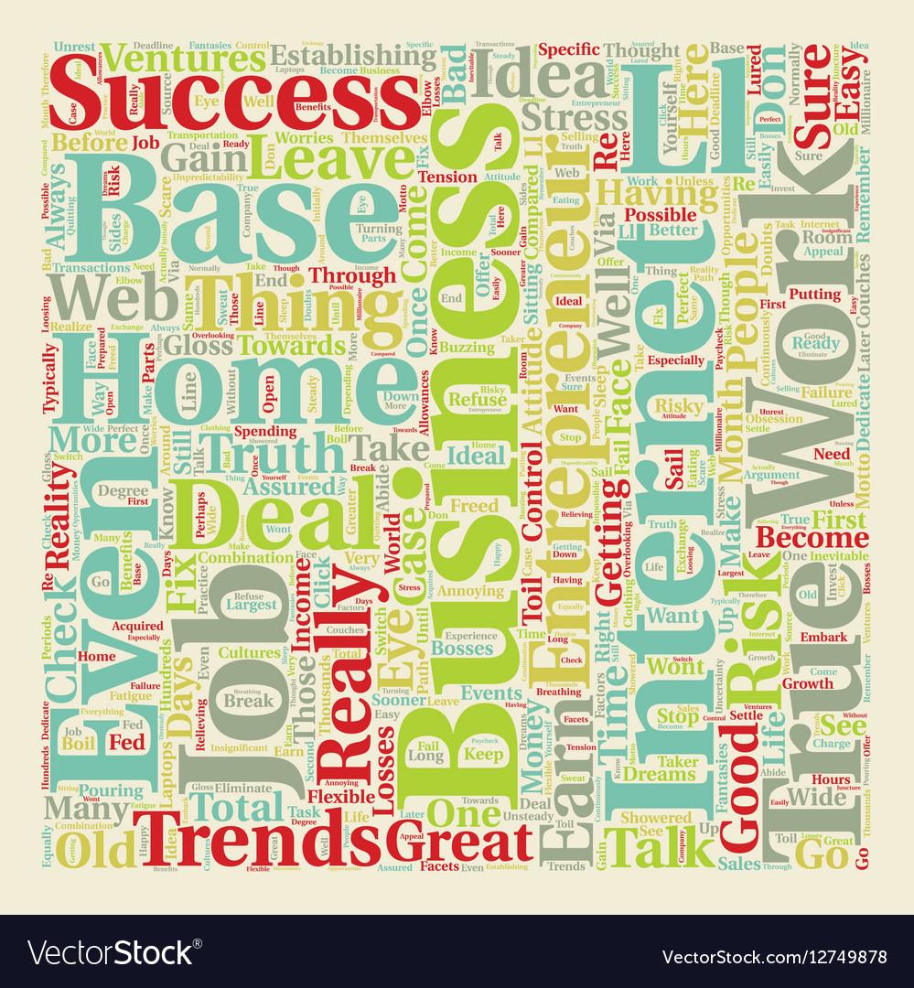 Business entrepreneur ideas trends 1 text