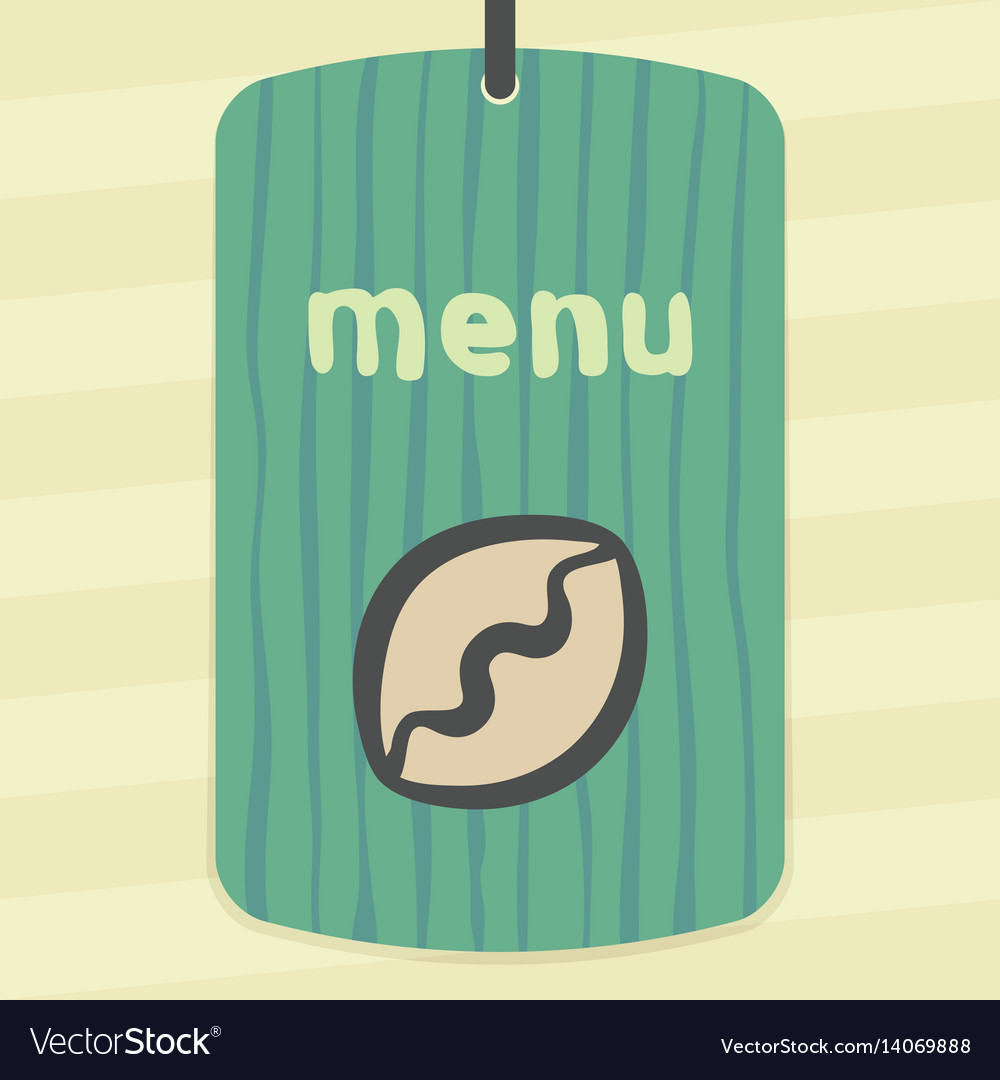 Pie or dumpling icon modern infographic logo vector image