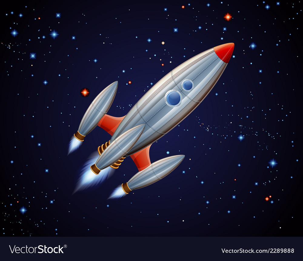 Image result for space rocket