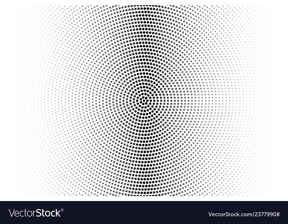 Abstract dotted background pattern
