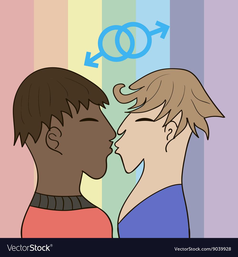 I Love Gay Guys