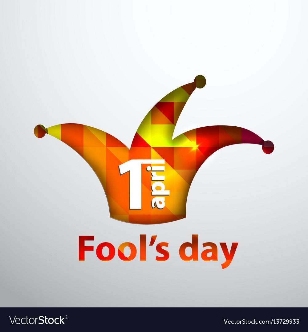 April fool s dayfirst april