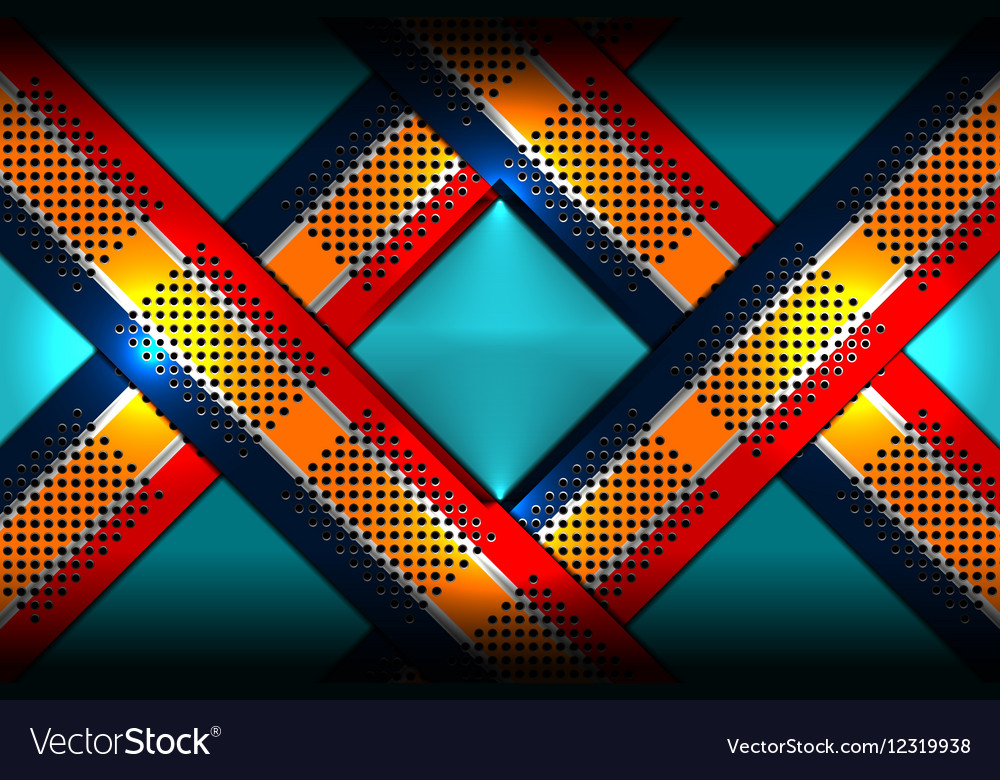Abstract metal color background