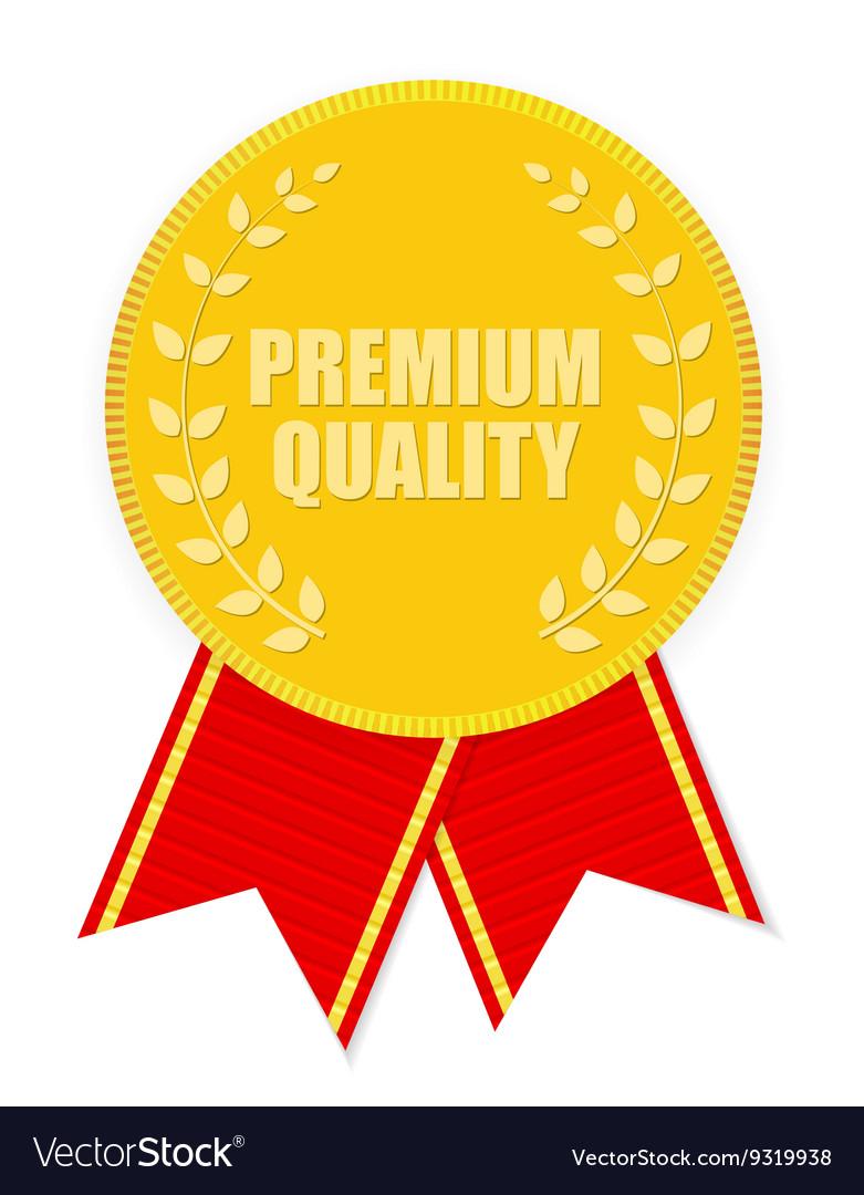 Gold Label Premium Quality