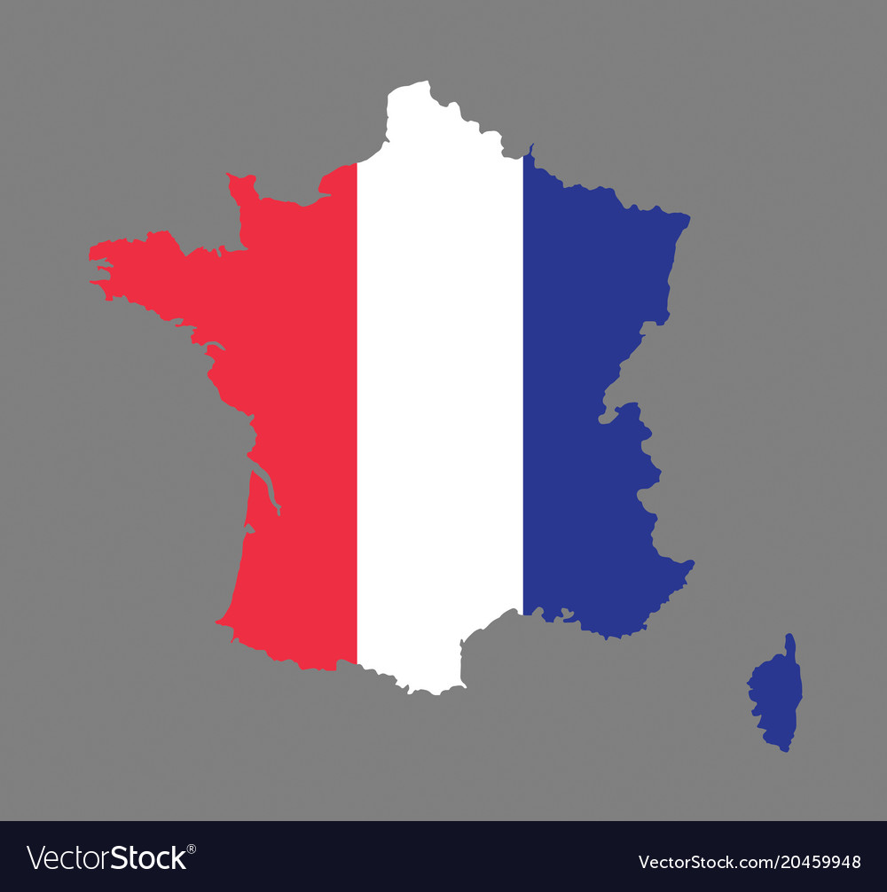 france-map-with-the-french-flag-vector-2