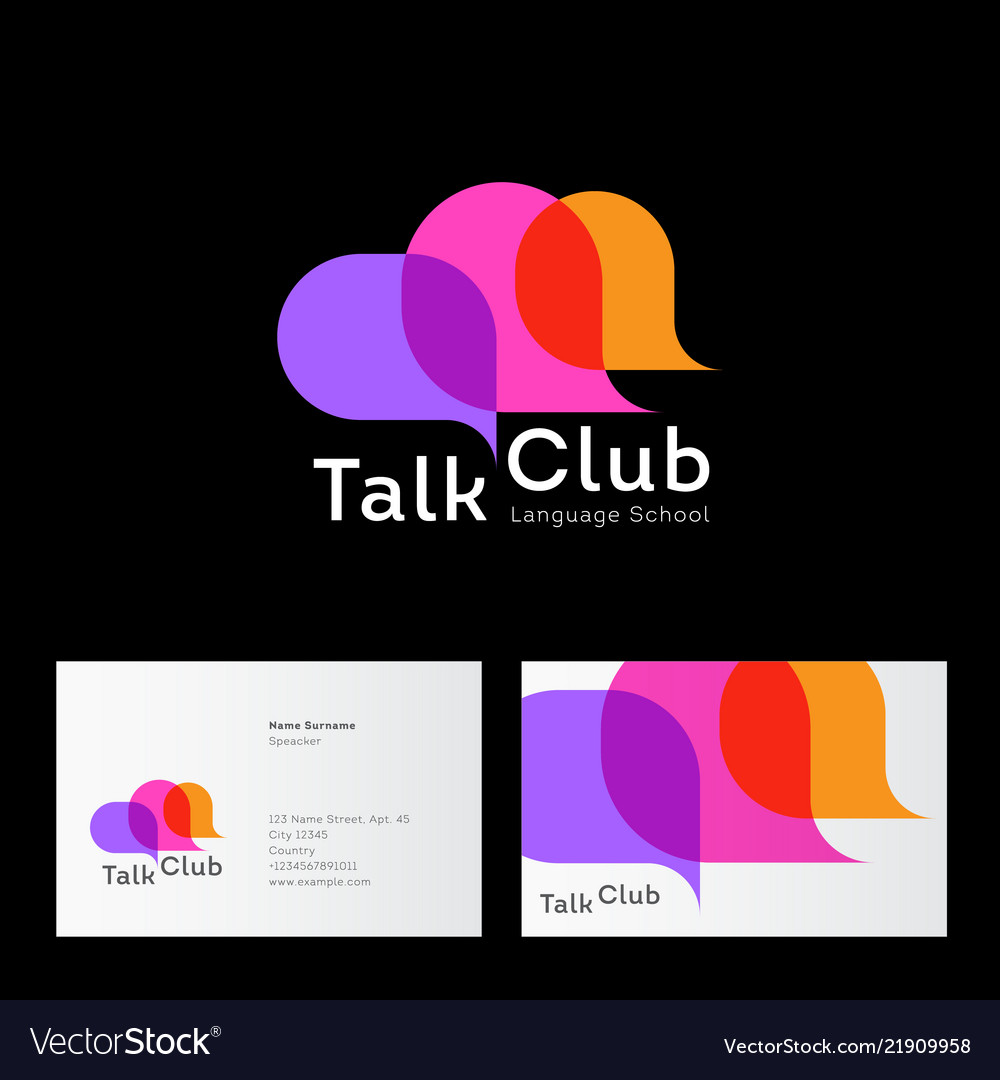 Learn These Logo Language Examples {Swypeout}