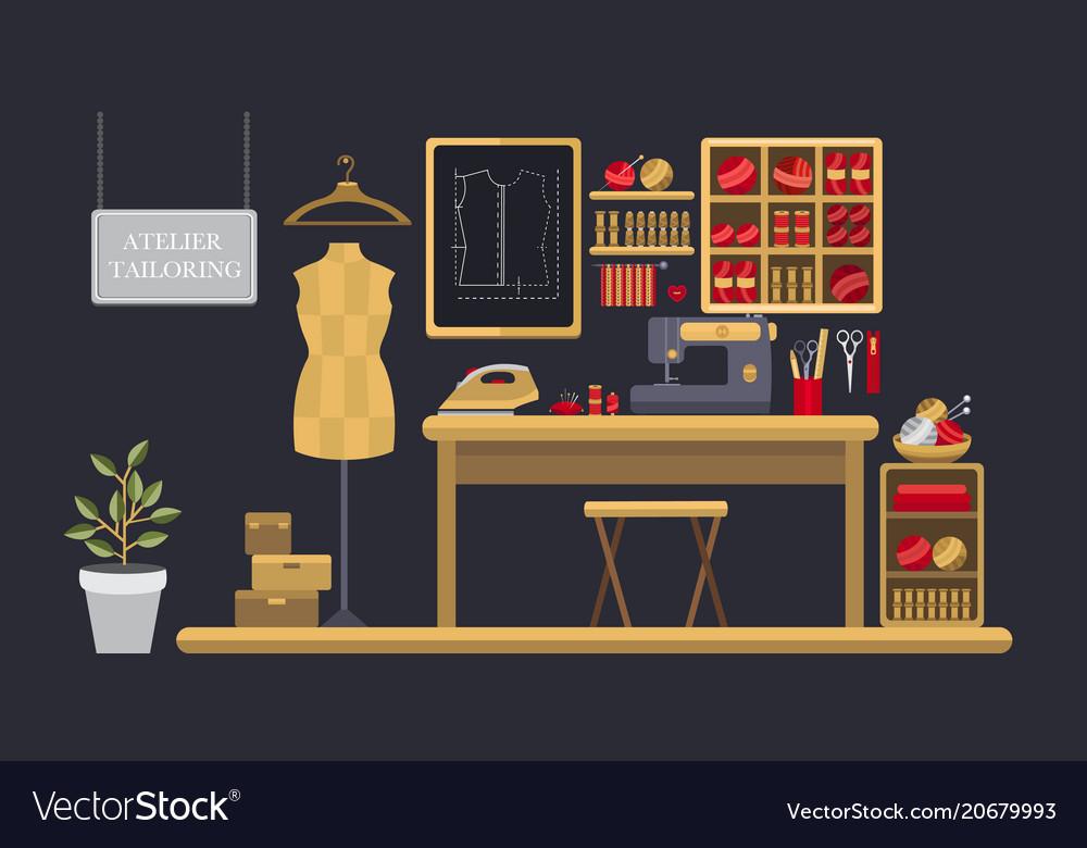 Atelier tailoring