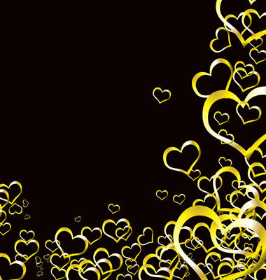 desktop wallpaper vector. desktop wallpaper hearts.