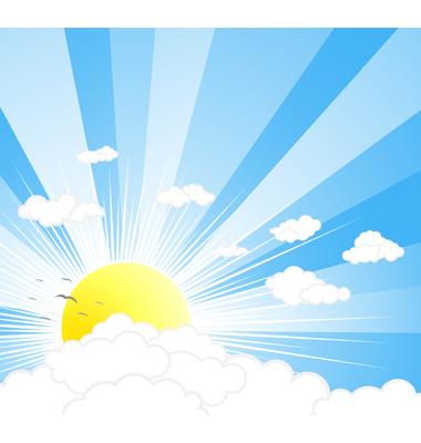 sunny skies wallpaper. Sunny Sky Background