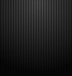 3317 dark back vector image vector image