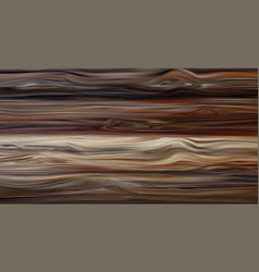 Realistic wood texture background wood floor vector