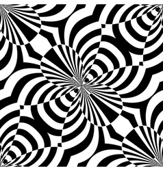 Geometric optical vector
