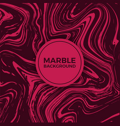 Red marble textures vector