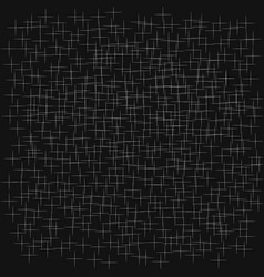 Background cracks or roughness vector