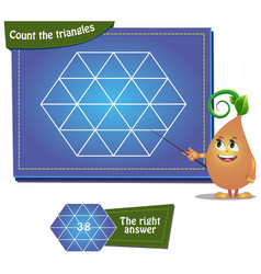 Count the squares 5 vector
