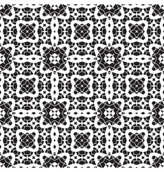 Paper lace texture vector image