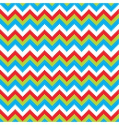 ethnic texture pattern vector image vector image