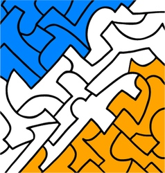 background art vector image