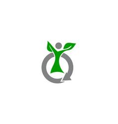 Tree of life healing center vector