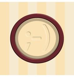winkicon vector image