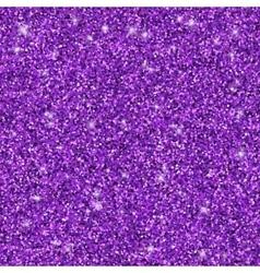 Purple glitter seamless pattern texture vector
