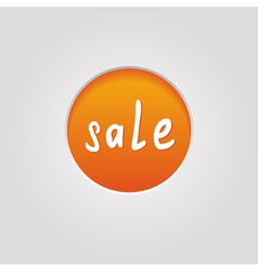 seasons sale vector image