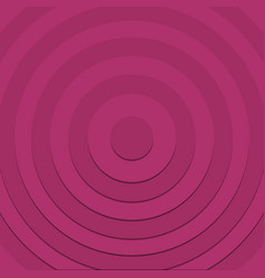 Colorful abstract background with circles vector