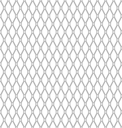Classic light seamless pattern vector