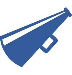 Megaphone black icon designs logo vector