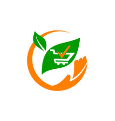 shop gardening verified vector image