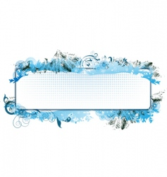 blank form for text vector image vector image